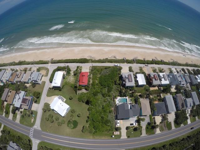 0 S Atlantic Avenue, New Smyrna Beach, FL 32169 (MLS #1047490) :: Memory Hopkins Real Estate