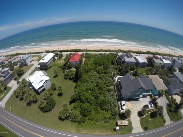 0 Turtlemound Road, New Smyrna Beach, FL 32169 (MLS #1047494) :: Memory Hopkins Real Estate