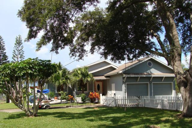 2584 Sunset Drive, New Smyrna Beach, FL 32168 (MLS #1047498) :: Cook Group Luxury Real Estate