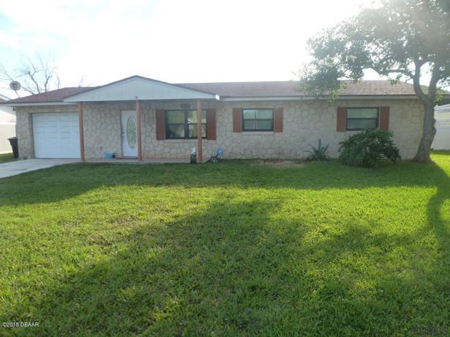 1911 S Flagler Avenue, Flagler Beach, FL 32136 (MLS #1047499) :: Memory Hopkins Real Estate