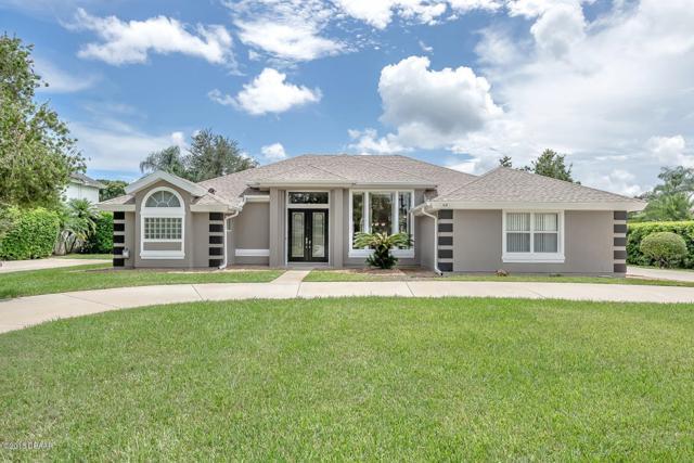 68 Coquina Ridge Way, Ormond Beach, FL 32174 (MLS #1047506) :: Beechler Realty Group