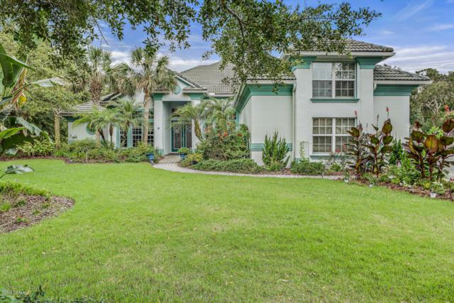 9 Spanish Moss Court, Palm Coast, FL 32137 (MLS #1047521) :: Beechler Realty Group
