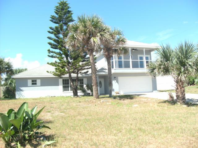 4318 S Atlantic Avenue, Ponce Inlet, FL 32127 (MLS #1047525) :: Beechler Realty Group