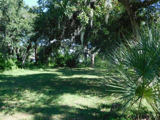 0 Adams Street, Oak Hill, FL 32759 (MLS #1047528) :: Memory Hopkins Real Estate