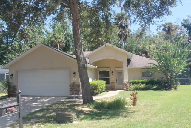 41 Wild Cat Lane, Ormond Beach, FL 32174 (MLS #1047534) :: Beechler Realty Group