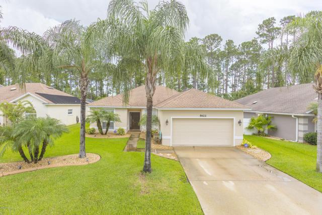 5422 Frederick Lake Drive, Port Orange, FL 32128 (MLS #1047552) :: Beechler Realty Group