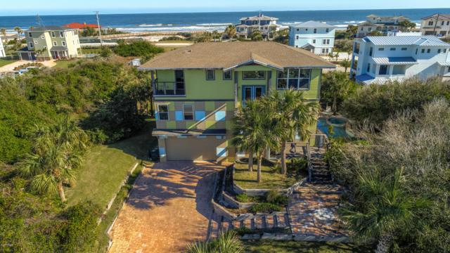 7 S Mar Azul, Ponce Inlet, FL 32127 (MLS #1047570) :: Cook Group Luxury Real Estate