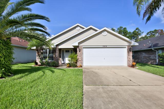 5414 Ward Lake Drive, Port Orange, FL 32128 (MLS #1047638) :: Beechler Realty Group