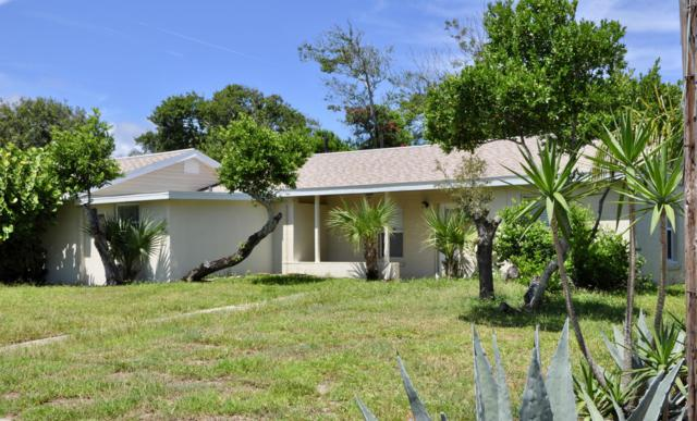 283 Euclid Avenue, Daytona Beach, FL 32118 (MLS #1047650) :: Memory Hopkins Real Estate