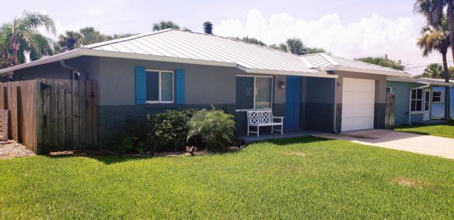 833 E 8th Avenue, New Smyrna Beach, FL 32169 (MLS #1047695) :: Memory Hopkins Real Estate