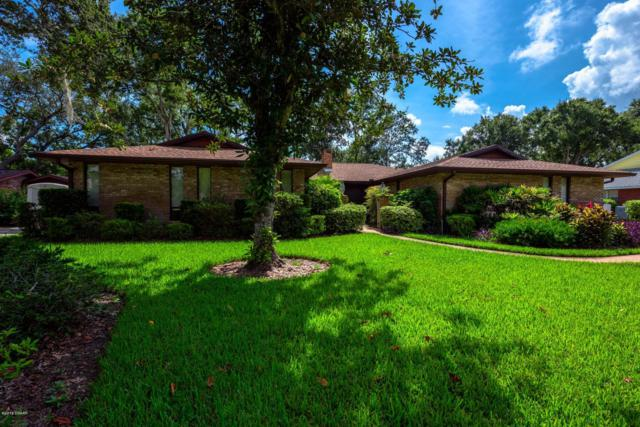 110 N St Andrews Drive, Ormond Beach, FL 32174 (MLS #1047700) :: Beechler Realty Group