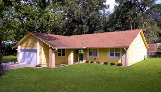 124 Hollow Branch Crossing, Ormond Beach, FL 32174 (MLS #1047705) :: Beechler Realty Group
