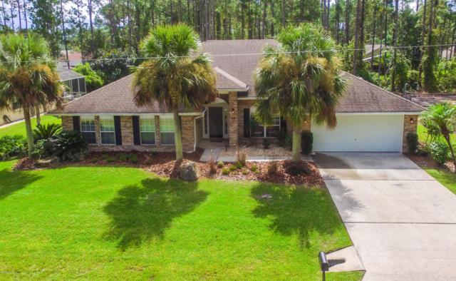 33 Edgewater Drive, Palm Coast, FL 32164 (MLS #1047757) :: Beechler Realty Group