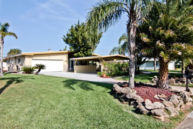 1108 North Halifax Avenue, Daytona Beach, FL 32118 (MLS #1047764) :: Beechler Realty Group