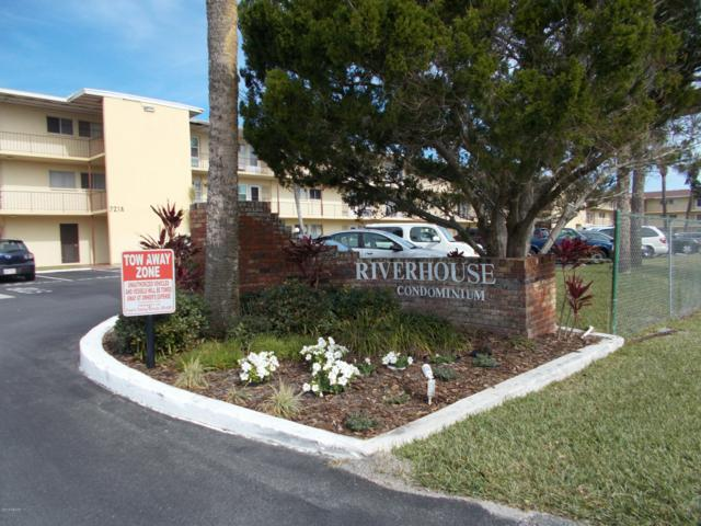 715 S Beach Street 114D, Daytona Beach, FL 32114 (MLS #1047773) :: Memory Hopkins Real Estate