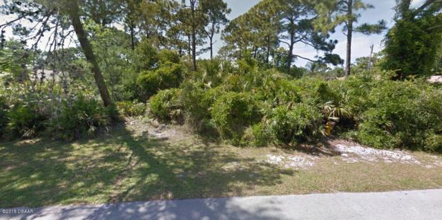 0 Hickory Street, Port Orange, FL 32127 (MLS #1047812) :: Beechler Realty Group