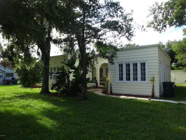 1136 North Street, Daytona Beach, FL 32114 (MLS #1047854) :: Memory Hopkins Real Estate