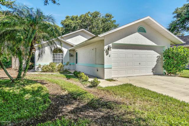 816 E 23rd Avenue, New Smyrna Beach, FL 32169 (MLS #1047865) :: Cook Group Luxury Real Estate