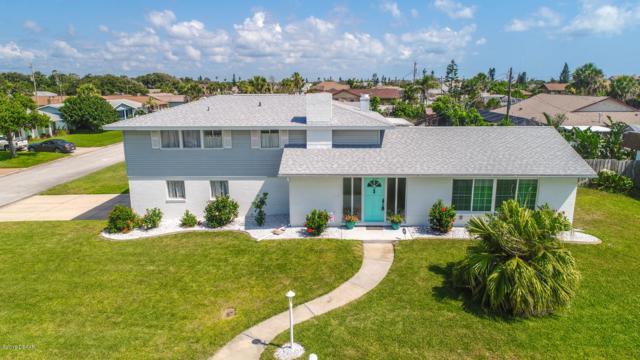 23 Surfside Drive, Ormond Beach, FL 32176 (MLS #1047872) :: Beechler Realty Group