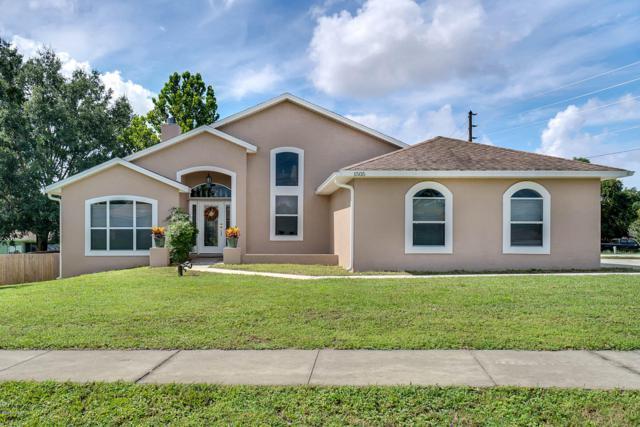 1505 Laramore Street, Deltona, FL 32725 (MLS #1047921) :: Memory Hopkins Real Estate