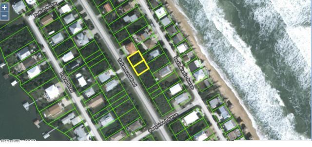 0 Turtlemound Road, New Smyrna Beach, FL 32169 (MLS #1047935) :: Memory Hopkins Real Estate