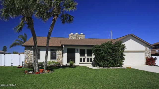 130 Anchor Drive, Ponce Inlet, FL 32127 (MLS #1048005) :: Cook Group Luxury Real Estate