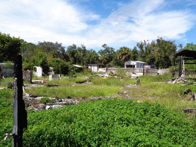1372 Taylor Street, Holly Hill, FL 32117 (MLS #1048017) :: Memory Hopkins Real Estate
