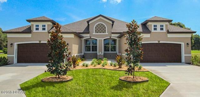 3164 Bailey Ann Drive, Ormond Beach, FL 32174 (MLS #1048033) :: Beechler Realty Group