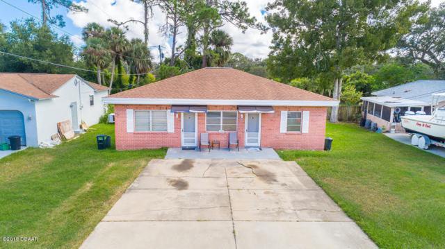 239 Poinciana Avenue, Port Orange, FL 32127 (MLS #1048034) :: Beechler Realty Group