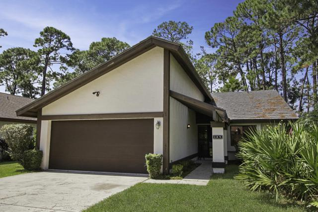 104 Pinehurst Circle, Daytona Beach, FL 32114 (MLS #1048046) :: Memory Hopkins Real Estate