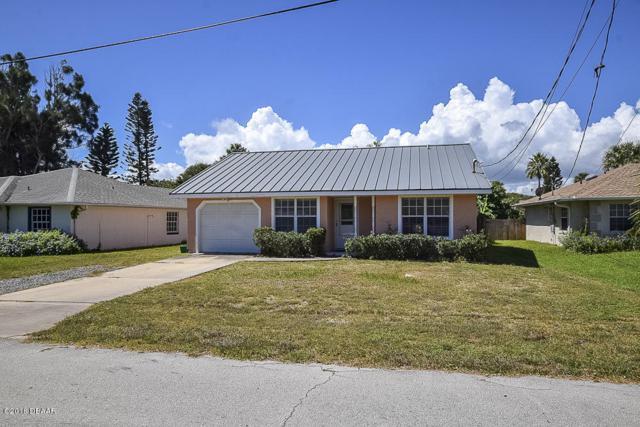 4720 Montrose Avenue, Ponce Inlet, FL 32127 (MLS #1048057) :: Memory Hopkins Real Estate