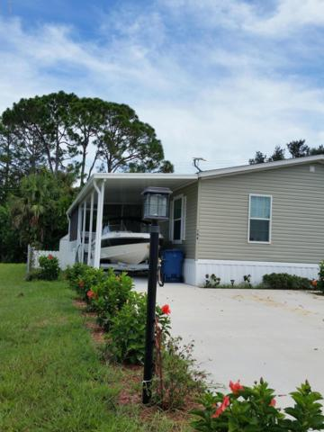 106 Ash Street, Edgewater, FL 32141 (MLS #1048072) :: Memory Hopkins Real Estate