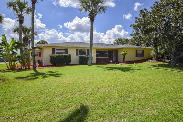 200 Royal Dunes Circle, Ormond Beach, FL 32176 (MLS #1048082) :: Beechler Realty Group