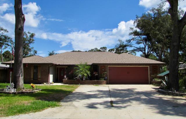 4 Mill Run Court, Ormond Beach, FL 32174 (MLS #1048086) :: Beechler Realty Group