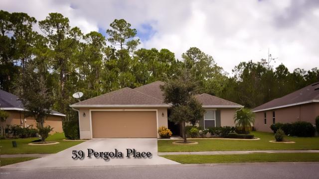 59 Pergola Place, Ormond Beach, FL 32174 (MLS #1048087) :: Memory Hopkins Real Estate