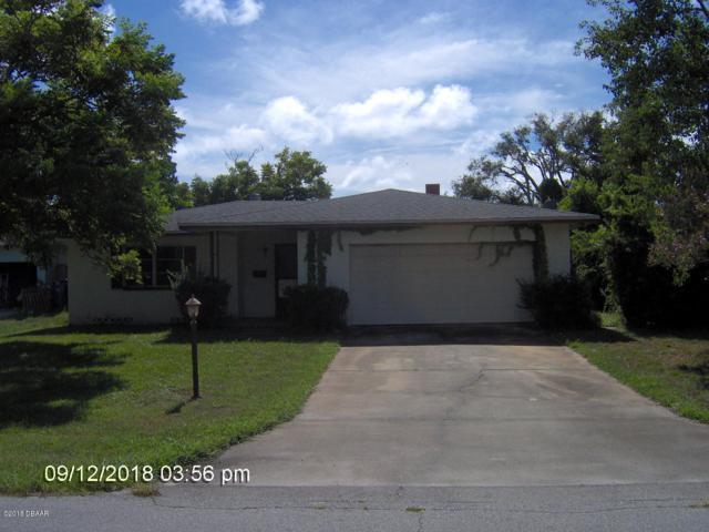 476 S Halifax Drive, Ormond Beach, FL 32176 (MLS #1048091) :: Beechler Realty Group