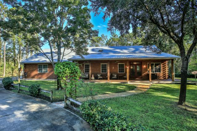 164 Conifer Lane, Ormond Beach, FL 32174 (MLS #1048093) :: Beechler Realty Group