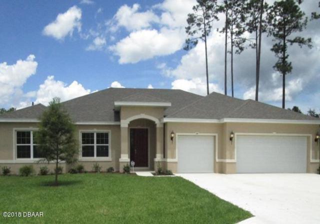 36 Essex Lane, Palm Coast, FL 32164 (MLS #1048107) :: Beechler Realty Group
