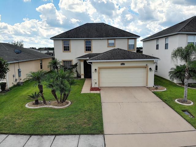 5348 Coquina Shores Lane, Port Orange, FL 32128 (MLS #1048120) :: Beechler Realty Group