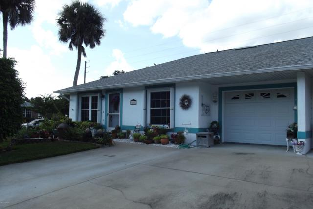 708 River Oaks Circle, New Smyrna Beach, FL 32169 (MLS #1048132) :: Memory Hopkins Real Estate