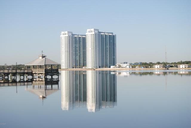 231 Riverside Drive 901-1, Holly Hill, FL 32117 (MLS #1048133) :: Memory Hopkins Real Estate