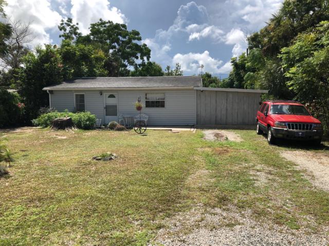 1972 Myrtle Jo Drive, Ormond Beach, FL 32174 (MLS #1048156) :: Beechler Realty Group