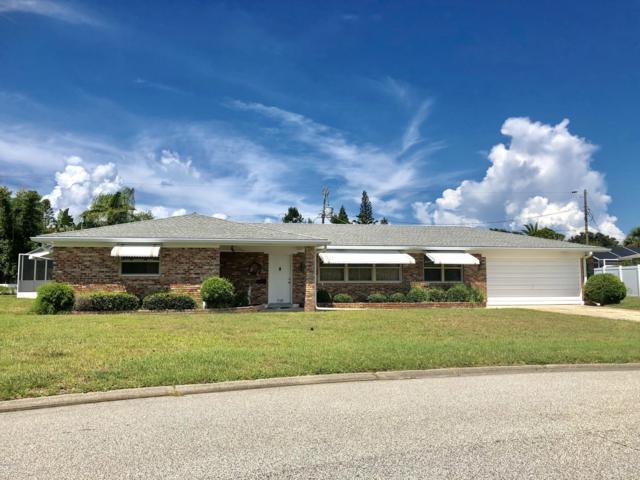 116 Fairway Drive, Ormond Beach, FL 32176 (MLS #1048166) :: Beechler Realty Group