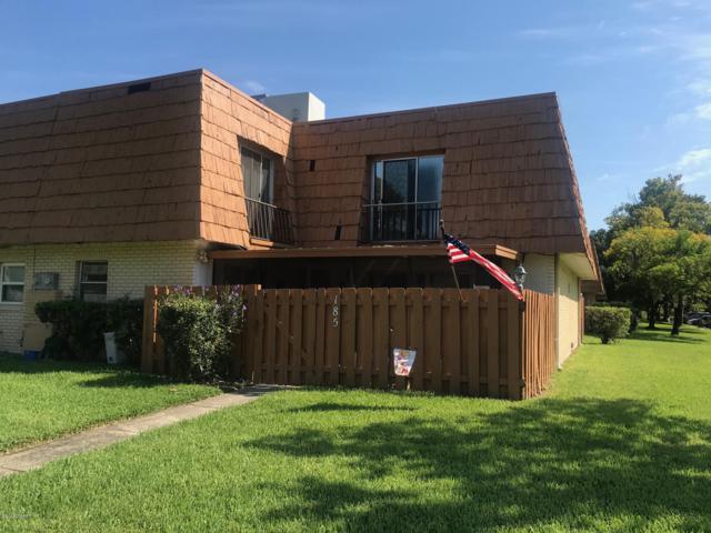 185 Moonstone Court, Port Orange, FL 32129 (MLS #1048172) :: Beechler Realty Group