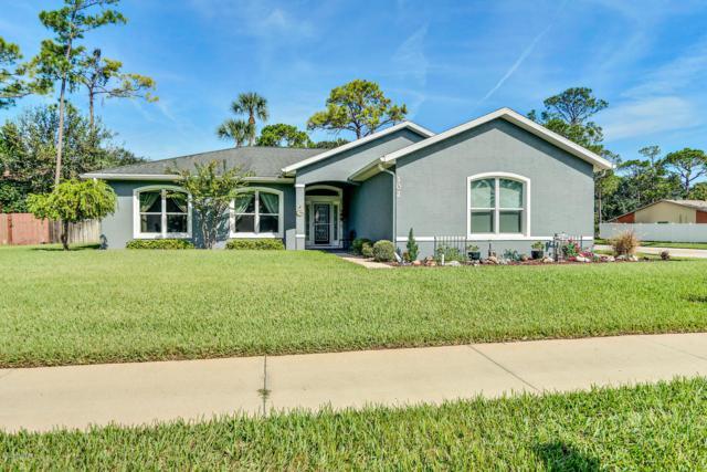102 Westwood Drive, Daytona Beach, FL 32119 (MLS #1048198) :: Memory Hopkins Real Estate