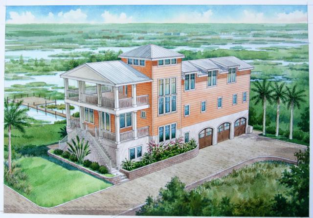 899 Bonita Avenue, New Smyrna Beach, FL 32169 (MLS #1048205) :: Memory Hopkins Real Estate
