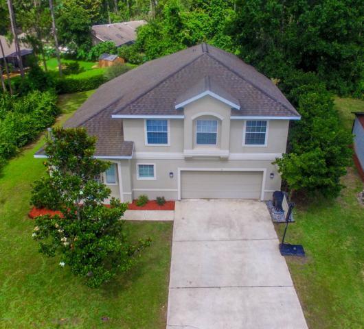 11 Wasserman Drive, Palm Coast, FL 32164 (MLS #1048233) :: Memory Hopkins Real Estate