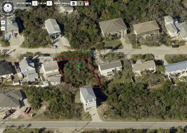 130 Avalon Drive, Ormond Beach, FL 32176 (MLS #1048234) :: Memory Hopkins Real Estate