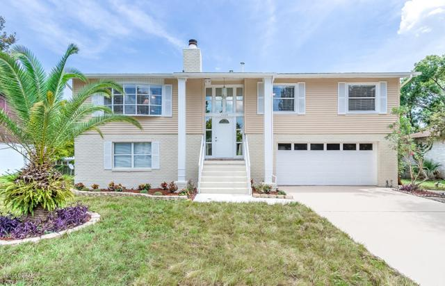 1660 E Paradise Lane, Daytona Beach, FL 32119 (MLS #1048252) :: Beechler Realty Group