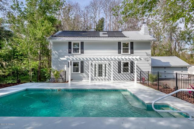 1160 Bolton Road, New Smyrna Beach, FL 32168 (MLS #1048267) :: Memory Hopkins Real Estate
